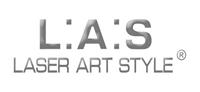 L.A.S. Laser Art Style